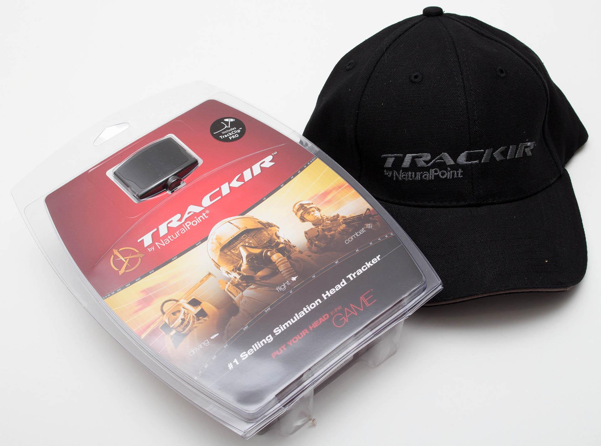 NaturalPoint TrackIR 5 test