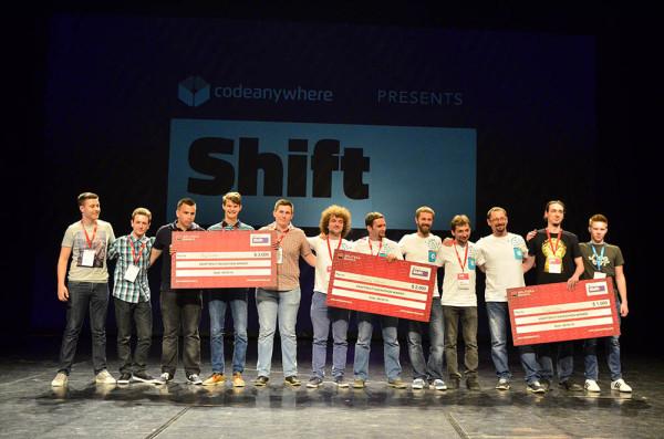 Službeno završena SHIFT konferencija