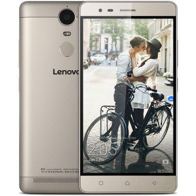 Lenovo K5 Note promocija na Gearbestu