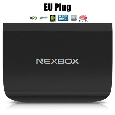 Nexbox A1 na Gearbestu