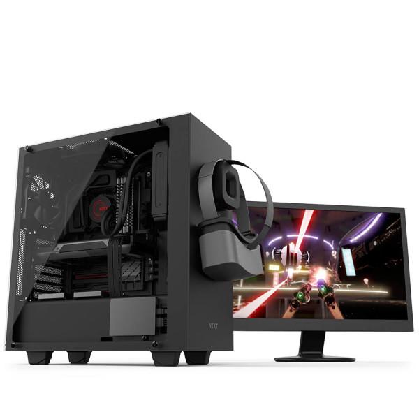 NZXT S340 Elite VR