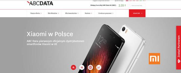 Xiaomi prvi puta službeno u EU