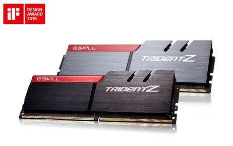 G.Skill Trident Z DDR4-3866MHz