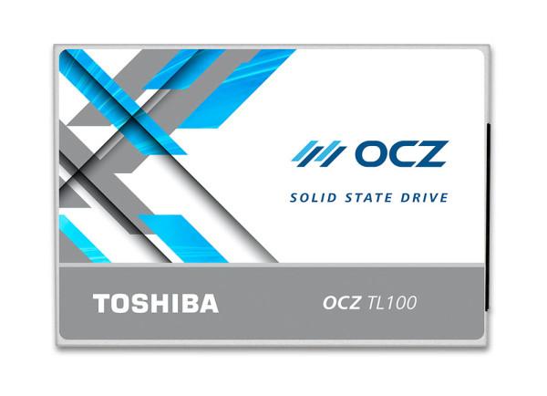 TOSHIBA OCZ TL100