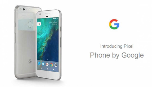 Google Pixel linija nema više tajni