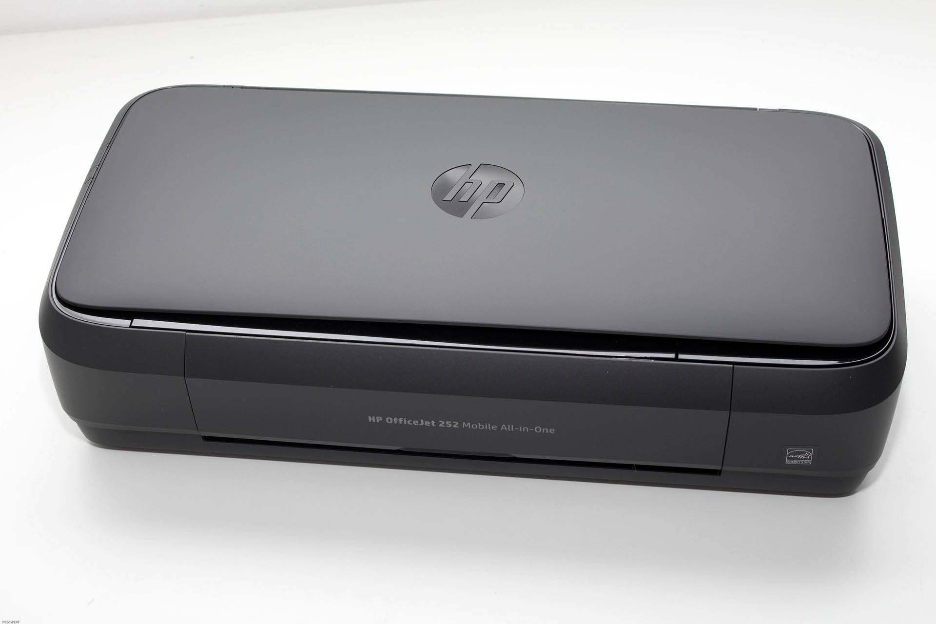 HP OfficeJet 252 Mobile All in one test