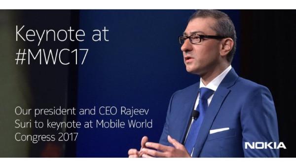 Nokia se vraća na tržište u Q2 2017.