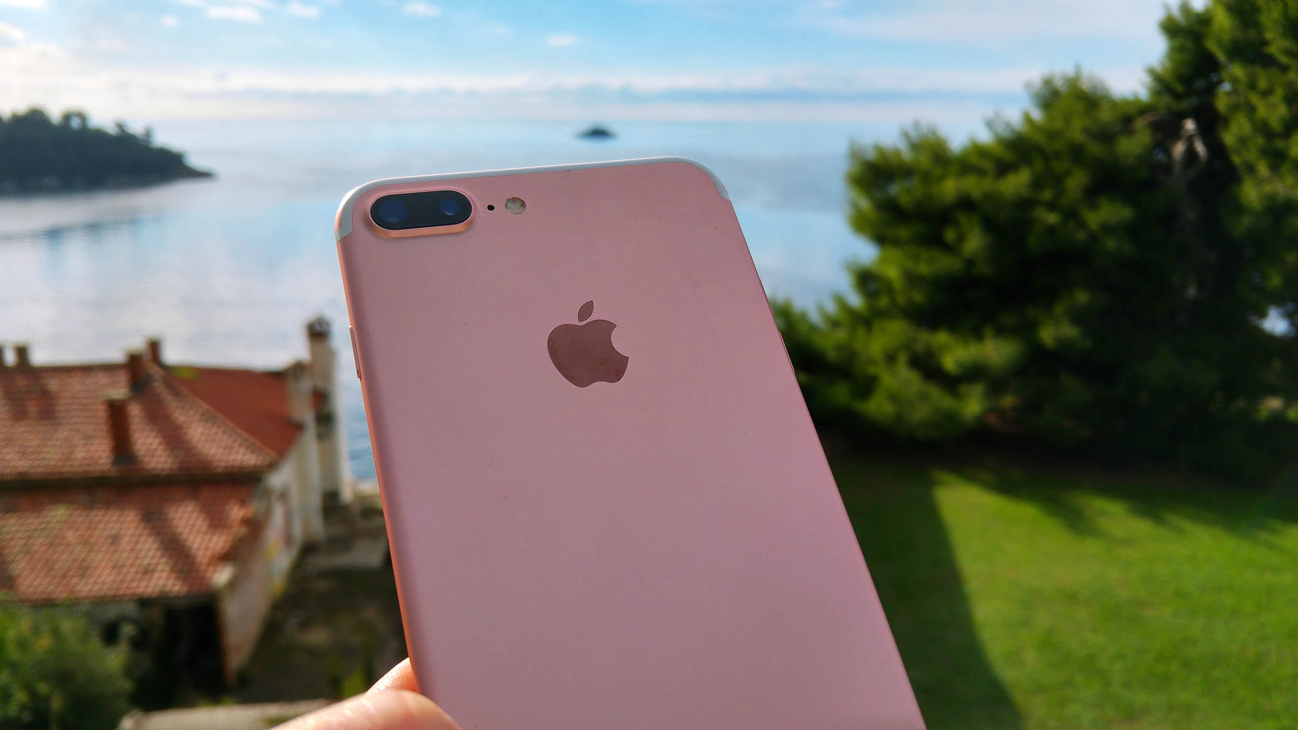 Apple iPhone 7 Plus recenzija