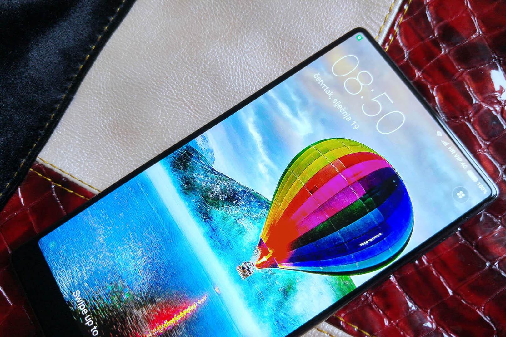 Xiaomi Mi Mix Prime – mini recenzija
