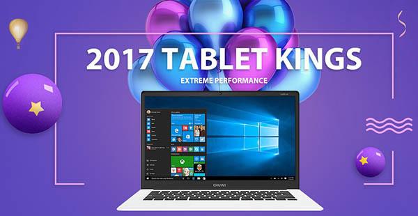 Gearbest Flash Sale – 2017 Tablet Kings