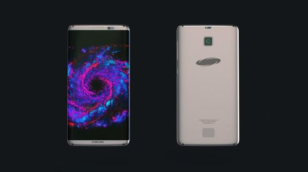 Samsung Galaxy 8 – očekivanja