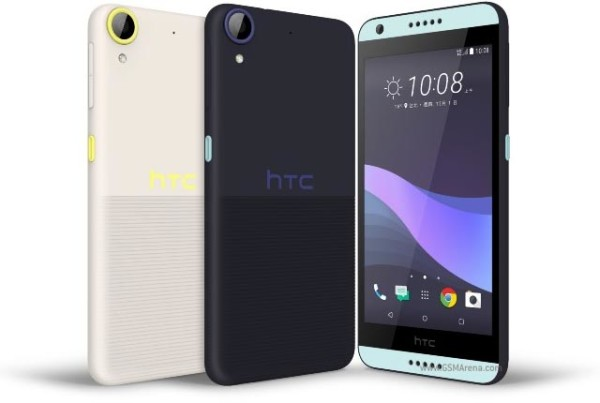 HTC smanjuje broj novih model u 2017.