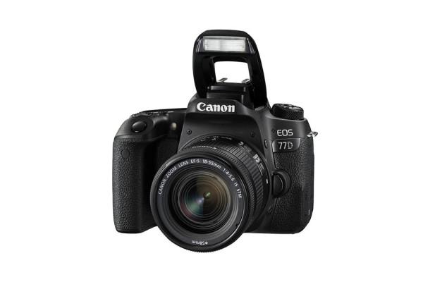 Canon predstavio EOS 77D i EOS 800D