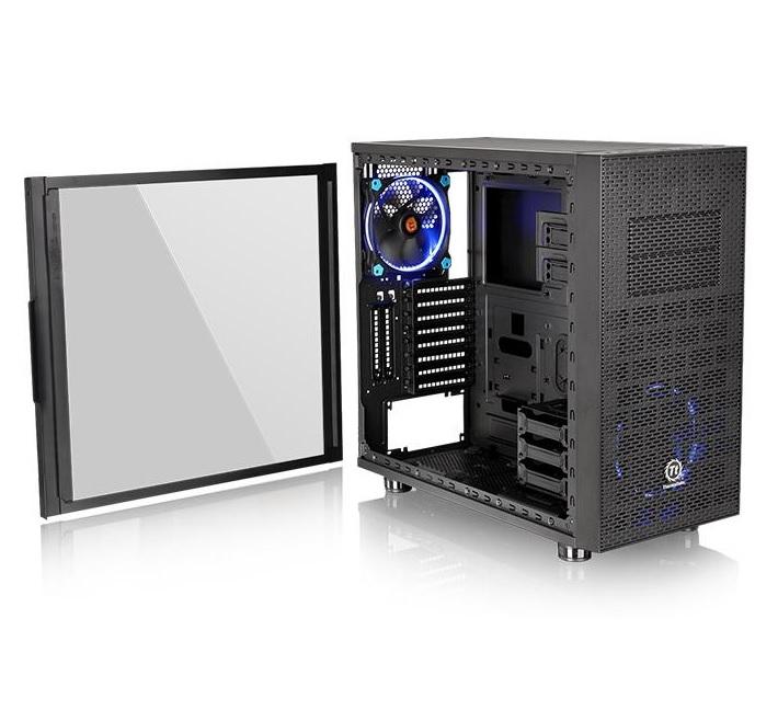 Thermaltake Core X31 TG Edition recenzija