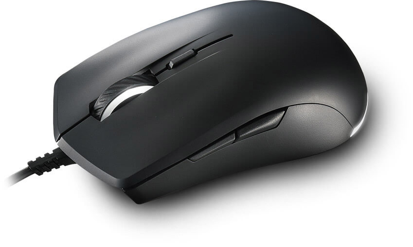 Cooler Master Mastermouse Lite S