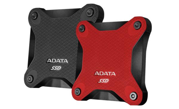 ADATA predstavlja vanjski 3D NAND SSD SD600