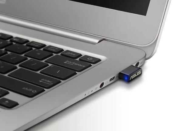 ASUS najavljuje USB-AC53 Nano