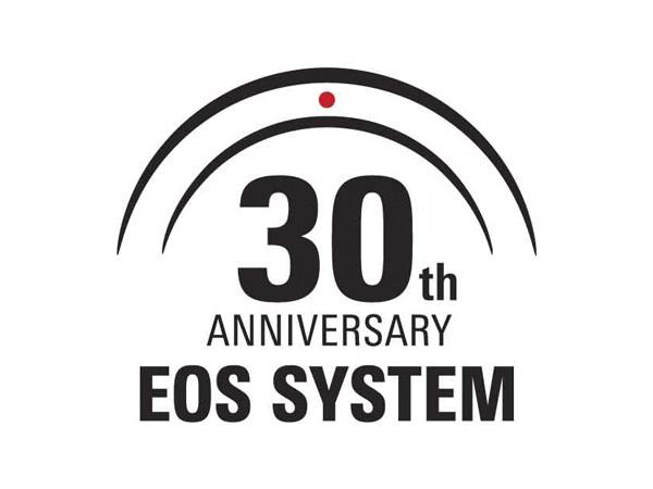 Canon slavi 30-godišnjicu sustava EOS