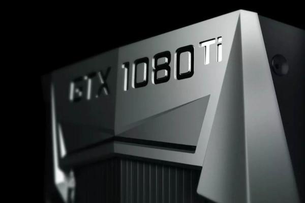Nvidia predstavila Geforce GTX 1080 Ti
