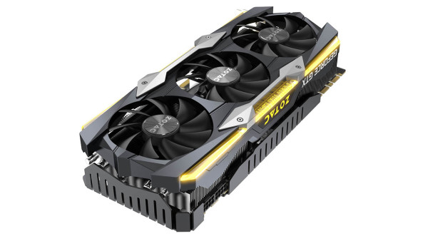 Zotac GeForce GTX1080 Ti