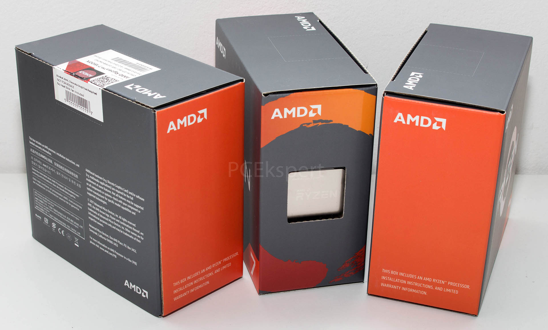 AMD Ryzen 5 serija