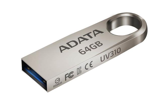 ADATA predstavlja USB pogon UV310
