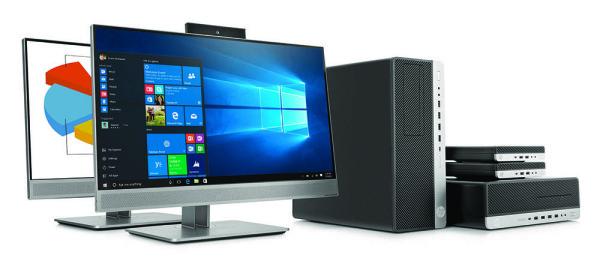 HP Inc. predstavio nova računala HP EliteDesk i HP EliteOne
