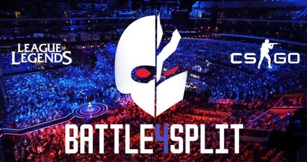 Prvo regionalno eSports natjecanje u Splitu!