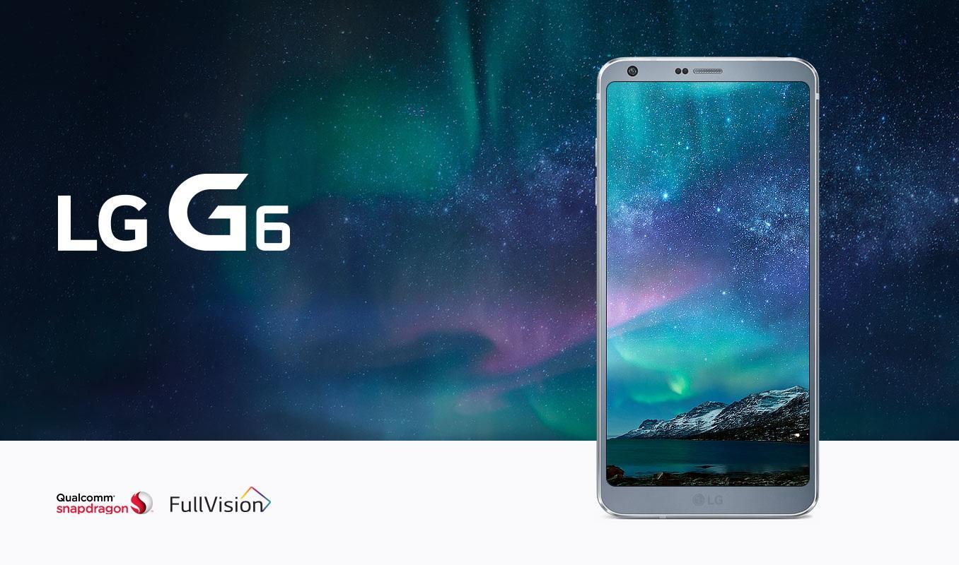 LG G6 – nova dimenzija mobilnosti