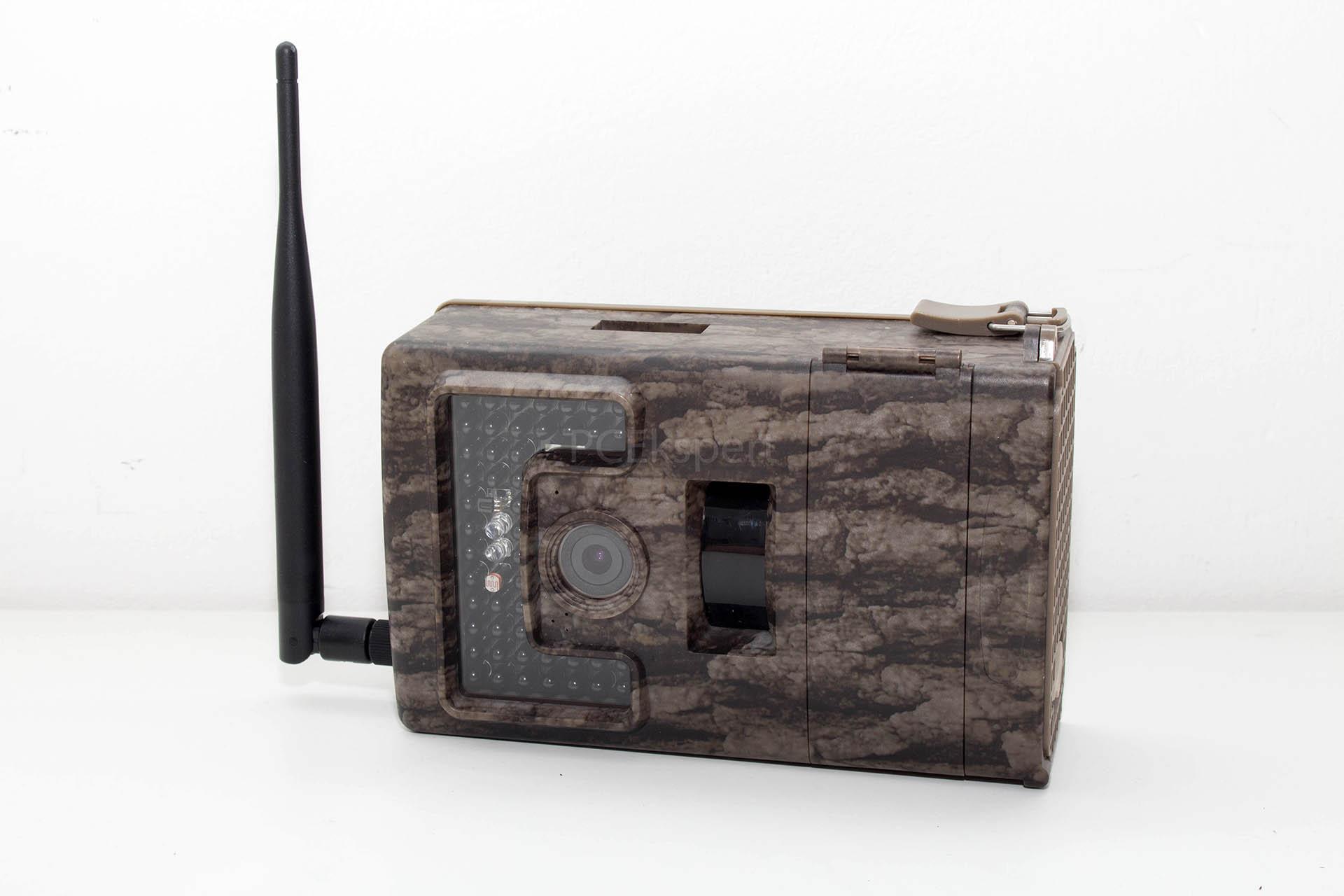 Recenzija – Balever BL380L lovačka kamera