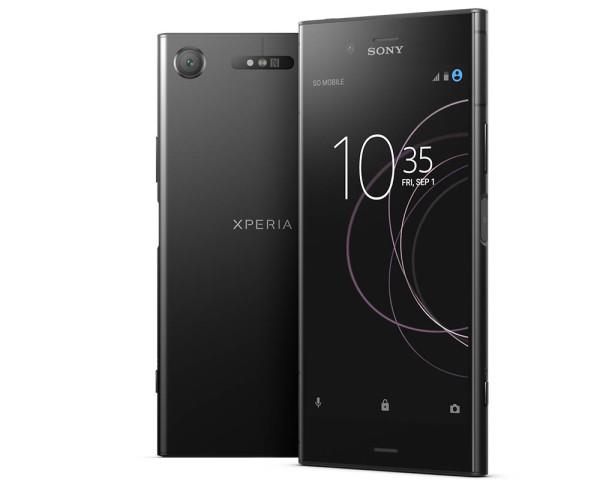 Sony Xperia XZ1 & Xperia XZ1 Compact