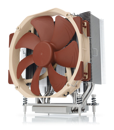 Noctua hladnjaci za Threadrippere