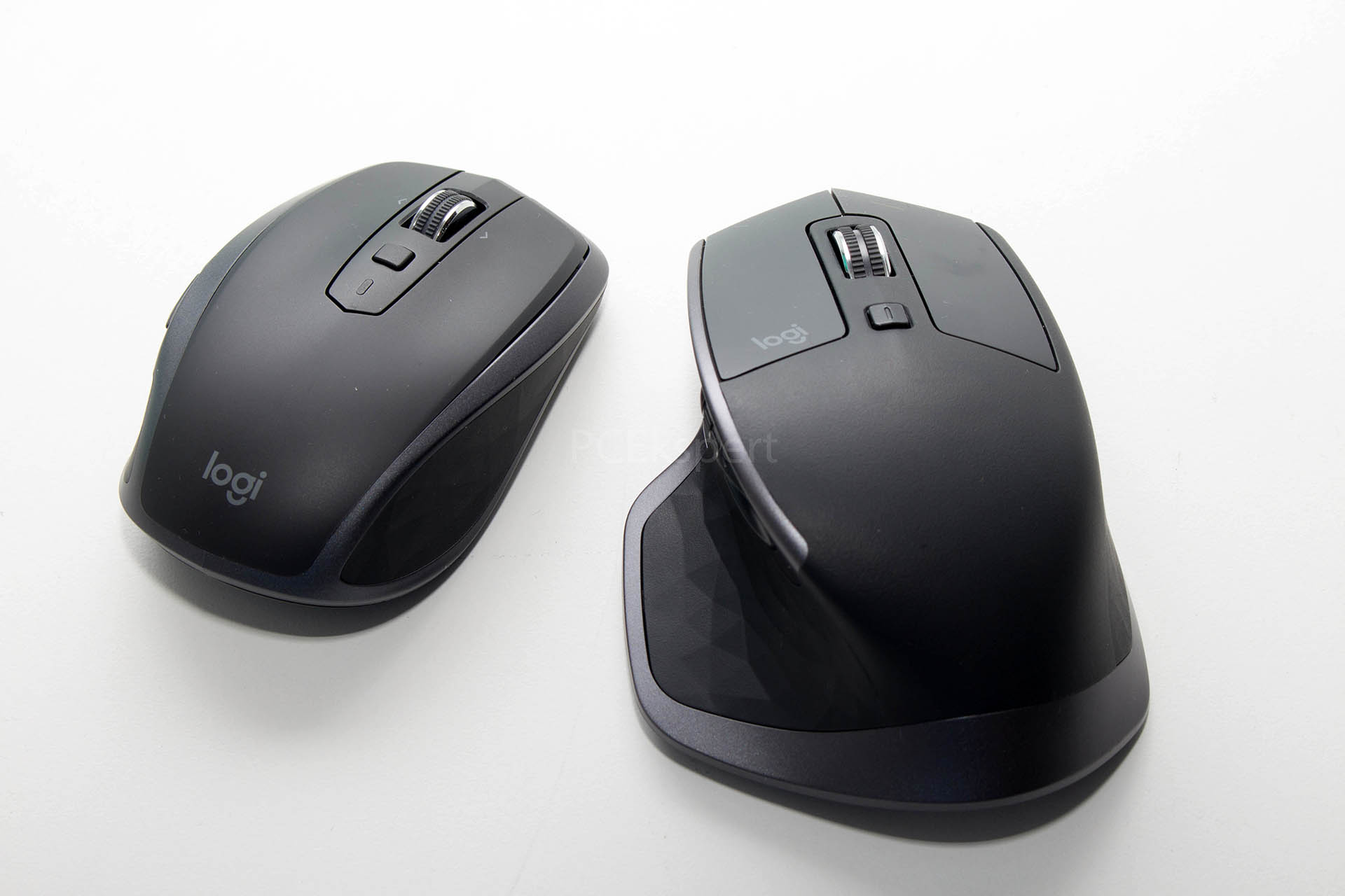 Brzi test – Logitech MX Master 2S & MX Anywhere 2S