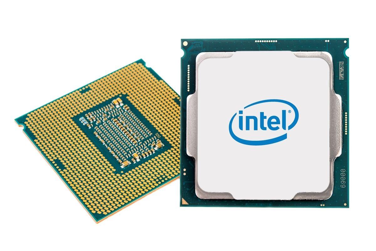 Intel i7-8700K recenzija