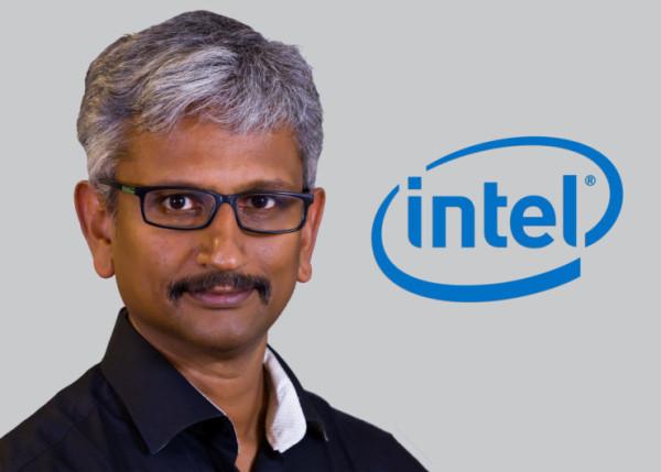 Raja Koduri i službeno u Intelu