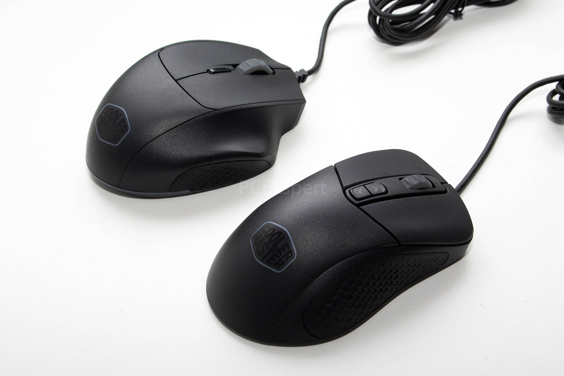 Cooler Master MasterMouse MM520 & MM530 recenzija