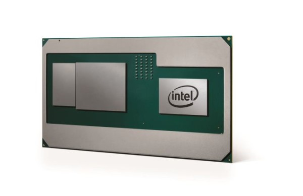 Intel i AMD suradnja