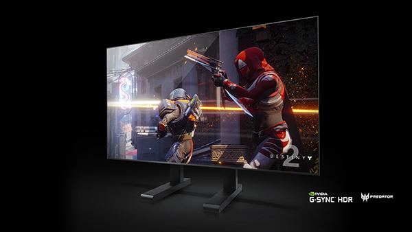 Veliki G-Sync monitori