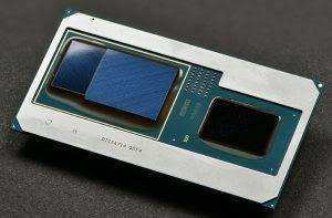 Intel procesori s RX Vega M grafikom