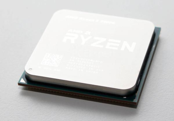 Procurio test AMD Ryzena 7 2700X i Ryzena 5 2600X