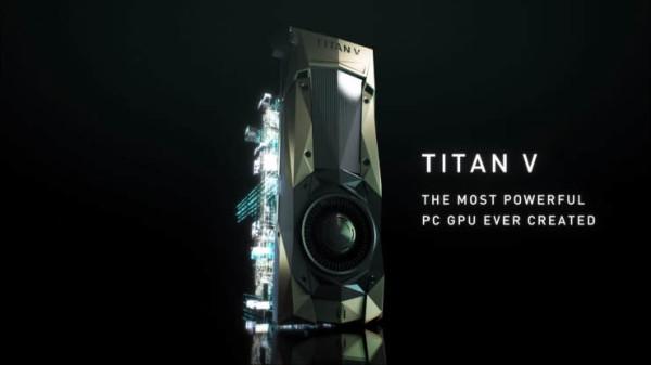 Nvidia Titan V griješi u znanstvenim kalkulacijama