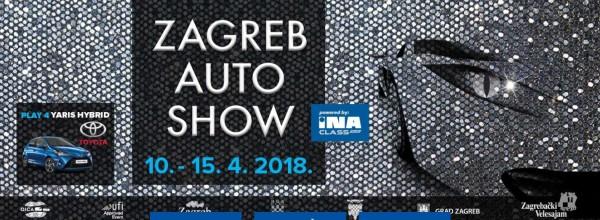 Zagreb Auto Show 2018.