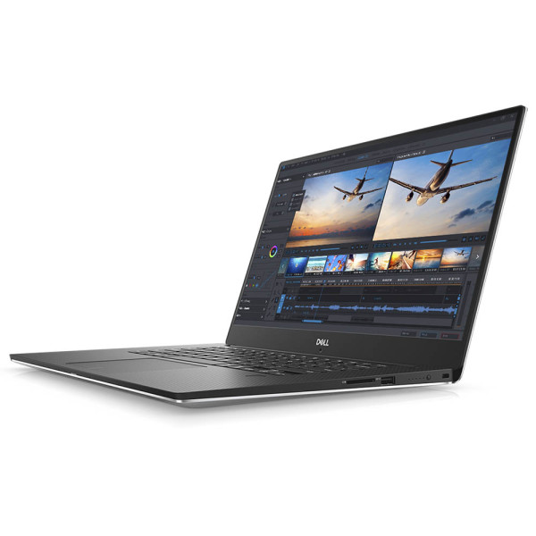 Dell Precision 5530 Mobile Workstation
