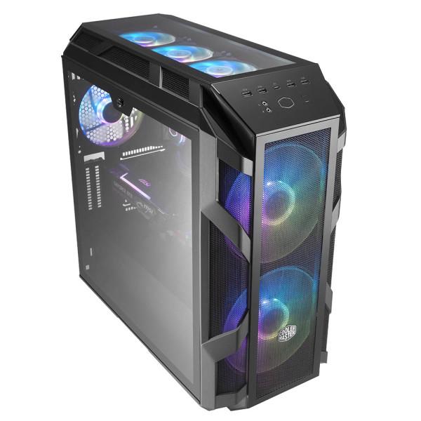 Cooler Master predstavio novi hardver na Computexu