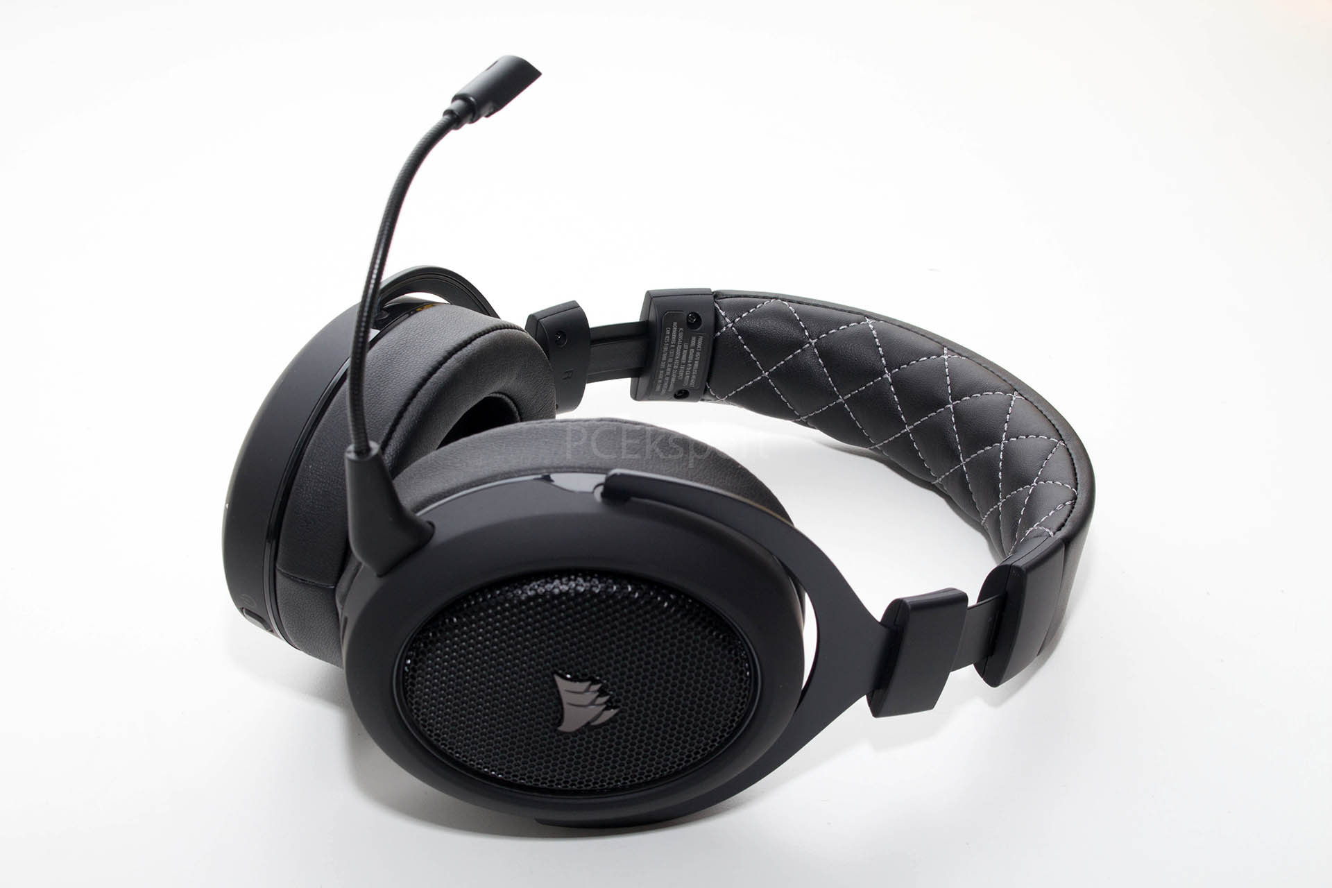 Corsair HS70 Wireless recenzija