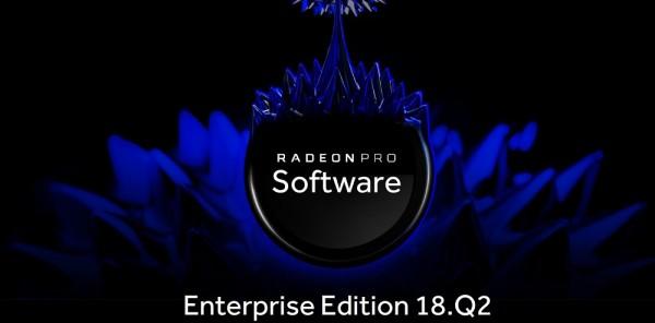 Novi Radeon Pro driveri donose ubrzanja