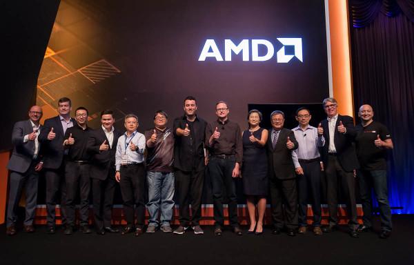 AMD na Computexu