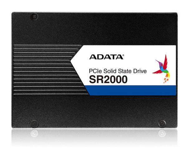 ADATA predstavlja liniju poslovnih SSD-ova SR2000