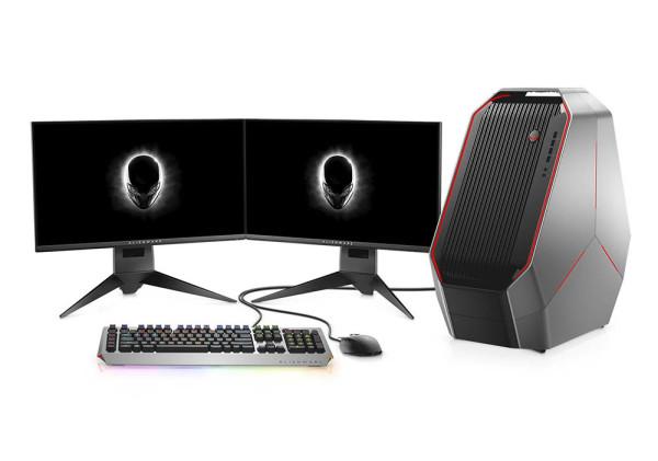 Dell noviteti u svijetu igara na jubilarnom Gamescomu