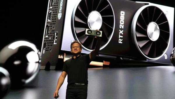 Nvidia Turing – dvostruko skuplje, a samo upola brže